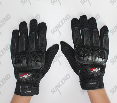 Motorcycle Riding Gloves for hand protection