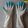 Wholesale cheap household latex glove for cleaning