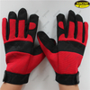 Heavy duty hand protection safety working industrial mechanic gloves