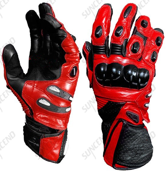 Winter Protection Motorcycle Gloves for Men