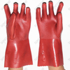 PVC DippedChemical Resistant Comfortable Safety Gloves with Long Sleeve