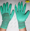 Quick garden work digging gloves with ABS claws