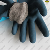 Polyester/Nylon Double Dipped Foam Nitrile Gloves