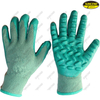 Anti vibration impact resistant working gloves