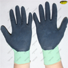 13g micro foam nitrile polyester liner gloves