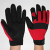 MECHANIC GLOVES For Working On Cars Work Safety Gloves Protect Fingers And Hands